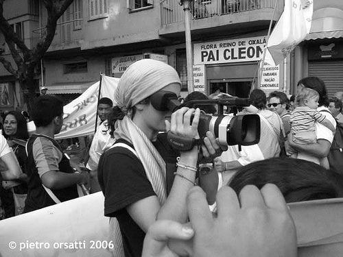 lavoro in brasile Porto alegre Forum social