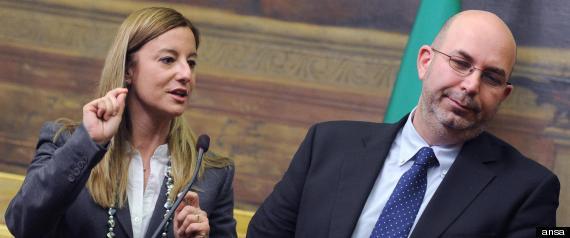 >>>ANSA/CRIMI,SE NAPOLITANO FA ALTRO NOME E'TUTTA ALTRA STORIA