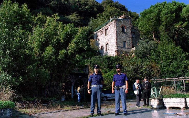 Bene confiscato a Banda della Magliana a Castel Gandolfo