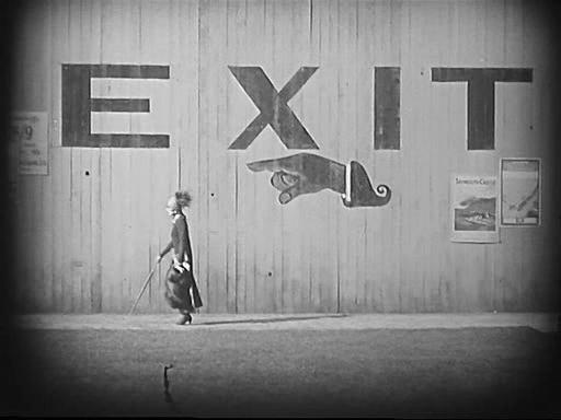 lubitsch-exit