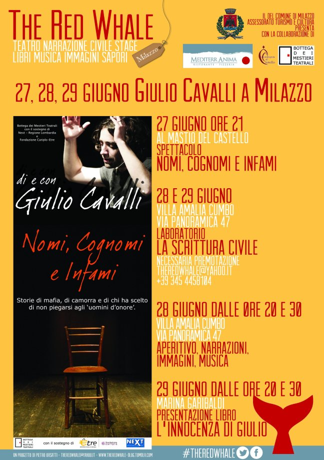 Giulio Cavalli locandina web DEFINITIVA