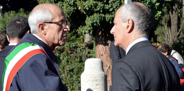 Roma: Tronca,incontro a P.Chigi? Penso lo avrò,non so quando