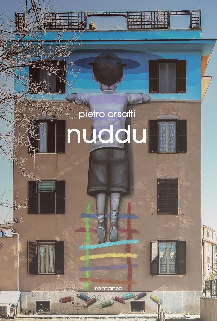 bozzetto prima cover nuddu